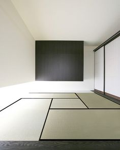 8 Tips & Ideas to Incorporate Japanese Home Decor to Your Interior Design Japanese Style Bedroom, Japanese Interior Design, Japanese Home Decor, Japanese House, Tatami Room, Tatami Mat, Washitsu, Zen Room, Flat Interior