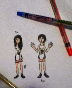 Me and me lol By: MARISSA