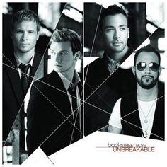 Unbreakable : Backstreet Boys (nostalgie)