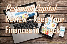 Personal Capital - Connect All Your Financial Accounts in One Place! Make Money Blogging, Way To Make Money, Money Tips, Tax Preparation, Finance Organization, Finance Blog, Financial Tips, Budgeting Tips, Money Management