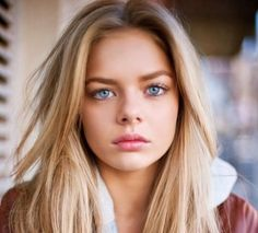 Blond hair don& care! In this post we have gathered Best Long Blonde Hairstyles you will adore! Blonde hair color emphasize your hairstyle that you. Middle Part Hairstyles, Straight Hairstyles, Cool Hairstyles, Blonde Hairstyles, Hairstyle Ideas, Hair Ideas, Hairstyles For Large Foreheads, Large Forehead Hairstyles, Hairstyles 2016