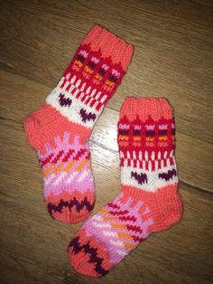4 vuotiaan sukat