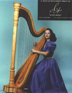 LONG ISLAND HARP,LONG ISLAND HARPIST,LONG ISLAND WEDDING HARPIST ...