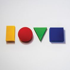 LOVE IS A FOUR LETTER WORD by Jason Mraz– in stores and at all digital retailers this April 17th.