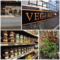 Vegi-Metzg - Hiltl, Zurich Zurich, Restaurants, Healthy Living, Vegan Recipes, About Me Blog, Hotels, Canning, Food, Butcher Shop