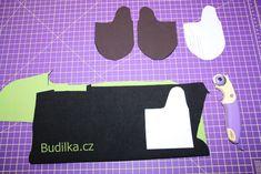 RoB: Rukavice od Budilky - fotonávod - Budilka Ted Baker, Tote Bag, Bags, Handbags, Totes, Bag, Tote Bags, Hand Bags
