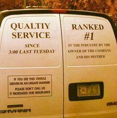 Quality service - http://www.hvac-hacks.com/quality-service/