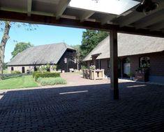 Renovatie van woonboerderij