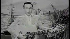 Four Walls - Jim Reeves