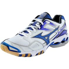 ASICS GEL-Tactic Women's Volleyball Shoes, Size: 6, White Oth ...