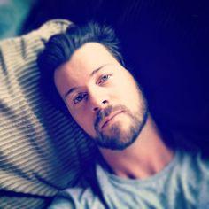 Dan Feuerriegel - Relaxing is good for the mind   #WishIHadAHammock #LA #Snooze…