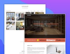 DECORDIZ - One Page Responsive Interior Design Template. Fully-featured, responsive, Bootstrap based grid, HTML5, blog and single blog page. Free Website Templates, Html Templates, Animate Css, Free Interior Design, Creative People, Flat Design, Creative Business, Layout, Grid