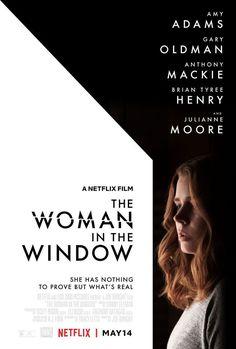 Gary Oldman, Julianne Moore, Amy Adams, Christopher Abbott, Jenna Coleman, Emma Watson Films, Alfred Hitchcock, Film Romance, Jennifer Jason Leigh