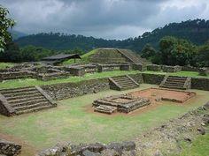 Tzintzuntzan ruinas Michoacán | Zona arqueológica de Tzintzuntzan, Michoacán