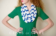 Fresh & fun Infinity Scarves for Spring $7.95 w/free shipping http://freebies4mom.com/stripedinfinityscarves/