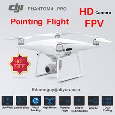 Drone With Hd Camera, Professional Drone, Coding, Programming