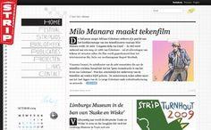 #siteinspire #webdesign #designinspiration View more design inspiration at http://startsite.coSmall