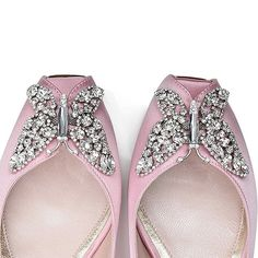   Shoes Tuesday   - Loving the beautiful butterfly detailing on these glam sparkling shoes a signature of @arunaseth and perfect for a glamorous bride don't you think? - - #weddingshoes #arunaseth #shoes  #brides #bridalfashion #weddinginspiration #bridalstyle #personalshopper #weddingstylist #londonweddingplanner #weddingfashion #bridal #bridalstylist #wedstagram #bridesofinstagram #engaged #bridetobe #weddings #weddingdetails #weddingstyle #weddingday #weddinginspiration #weddingideas…