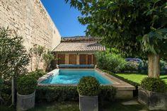 Maison de luxe en location saisonnière MAUSSANE LES ALPILLES, 200 m², 3 Chambres
