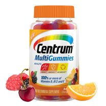 Save $2.00 for #CentrumMultiGummies Multivitamins #FreeSample  http://h5.sml360.com/-/10l1u  In my opinion, A healthy way to start your day