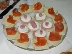 recetas de picoteo fciles y rpidas para cenas y comidas informales cocina red facilisimo pinterest comidas canapes and tapas