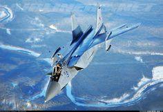 Russian Stryker MiG-31