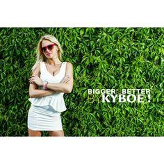 Kyboe!