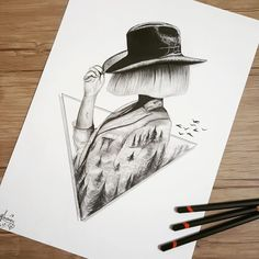 pencil drawing ideas realistic pencil drawings and drawing - pencil drawing ideas Realistic Pencil Drawings, Love Drawings, Easy Drawings, Sia Kate Isobelle Furler, Wild Ones, Rihanna E, Sia And Maddie, Bird Set Free, Simple Doodles