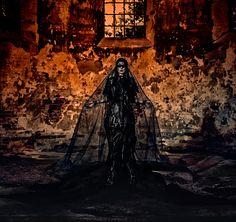 Salem, witch, fashion  # 1