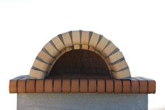 The outdoor ovens or traditional wood ovens are available in different sizes and with a variety of options. The traditional wood ovens are made ​​of firebricks that can withstand high temperatures . The oven can be placed in a courtyard , a garden , under a pergola etc.  The wood ovens can be decorated externally with one of our company's natural stones to turn it into a real gem . The taste of food cooked in the wood oven is really unique and offers delicious dishes that are unmatched .