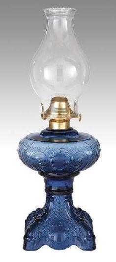 Antique Kerosene Lamps Value | Complete Kerosene and Oil Lamps ...