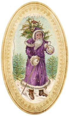 25 Days of Santa - Day 8