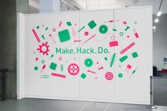 *NEW* Science Museum - Make. Hack. Do - Alex Hunting