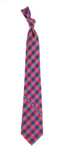 Texas Rangers Neckties