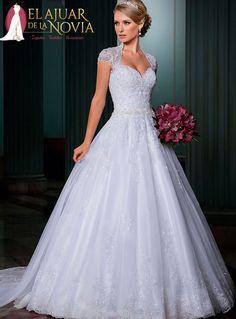 846e49b431 Vestido de novia Corte A – Vestidos de Novia