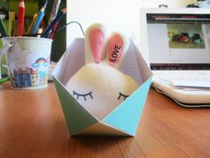 Okato World: DIY & Crafts: GeoBall