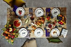 Remodelista Book and Anthropologie, Thanksgiving Table Pinterest Contest | Remodelista #PinToWin #Anthropologie