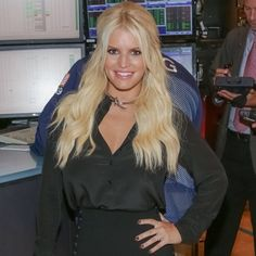 Jessica Simpson Reveals 1 Big Mistake About Her Marriage to Nick Lachey