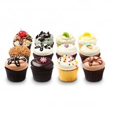 DC Cupcakes, YUMMY!.