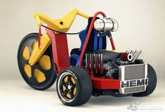 Beer Table, Car Tattoos, Diy Tech, Big Wheel, Futuristic Cars, My Buddy, Thats The Way, Electronics Projects, Mini