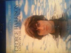 "Celebrating 50th Beatles anniversary watching at home ""George Harrison - Living in a material world"" by Martin Scorses #gorgeous"