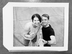 Behold: A Selfie Stick for Large Format Cameras