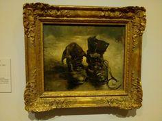 Van Gogh Exhibition, Tate Britain, Vincent Van Gogh, Painting, Decor, Art, Decoration, Craft Art, Decorating
