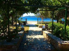 Cottage house Marmari, Greece