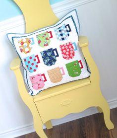 Bee In My Bonnet: More Quilty Fun...