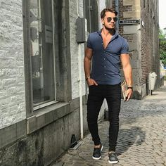 """1,498 Likes, 15 Comments - GENTLEMENFASHION (@gentlemenfashion_) on Instagram: """"Outfit by @mranthonypecoraro Follow @gentlemenfashion_ for more style Do you like it???? or …"""""""
