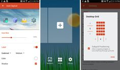 Nova Launcher gives users access to customize their native desktop to one-touch start the Android Native Desktop. Nova Launcher, Best Apps, Homescreen, Nativity, Desktop, Android, Positivity, Touch, The Nativity