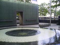 Vietnam Veterans Memorial - New York City, NY