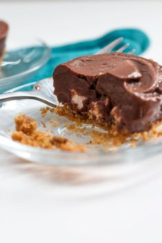 Your favourite campfire treat in ice cream cake form. Really Mein Blog ...