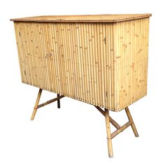 Meuble bambou > Boutique en ligne : www.dedde-art.com